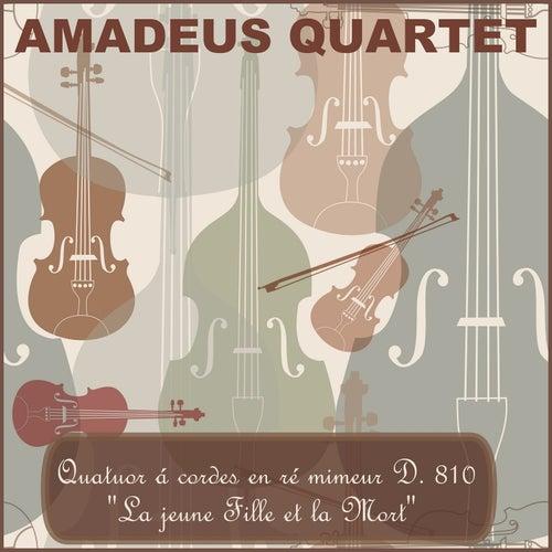 Quatuor à cordes en ré mineur D. 810