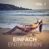 Einfach entspannen, Vol. 1 by Entspannungsmusik