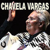 Chavela Vargas by Chavela Vargas
