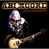 Live in Lincolnshire by Abi Moore