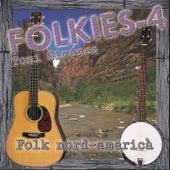 Folkies-4 (Folk Nord-Americà) by Toni Giménez