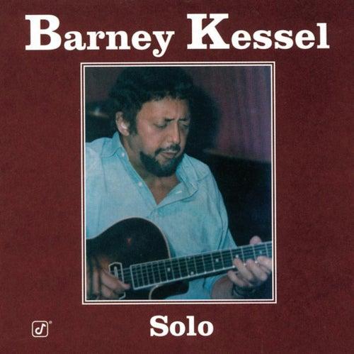 Solo by Barney Kessel
