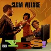 Push It Along (feat. Phife Dawg) - Single by Slum Village