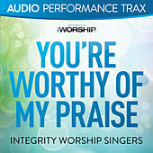 You're Worthy of My Praise by The Integrity Worship Singers