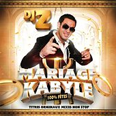 Mariage kabyle, 100% fêtes by Various Artists