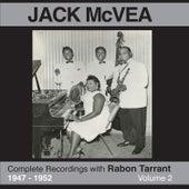 Complete Recordings 1947 - 1952 (feat. Rabon Tarrant) Vol. 2 by Jack McVea