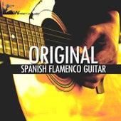 Original Spanish Flamenco Guitar by Various Artists