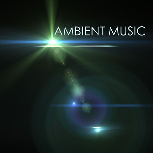 Ambient Music - Ambient Piano Songs, Relaxing Sounds and Background Music for Stress Reduction by Ambient Music Collective