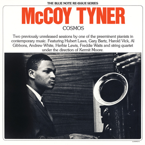 Cosmos by McCoy Tyner