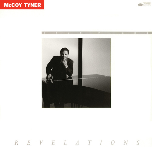 Revelations by McCoy Tyner
