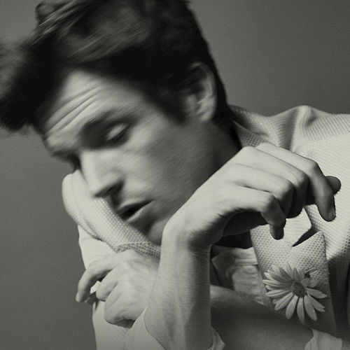 The Desired Effect by Brandon Flowers