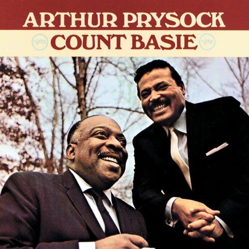 Arthur Prysock/Count Basie by Arthur Prysock