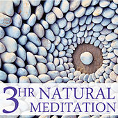 3 Hour Natural Meditation: Relaxing Music for Meditation & Yoga by Various Artists