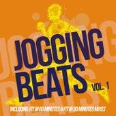 Jogging Beats, Vol. 1 by Various Artists