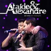 Ataíde e Alexandre em Vitória/ES (Ao Vivo) by Ataíde e Alexandre