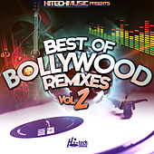 Best of Bollywood Remixes, Vol. 2 by Various Artists