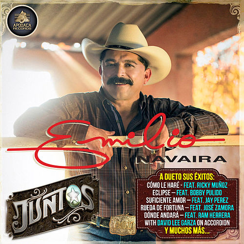 Juntos by Emilio Navaira
