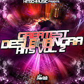 Greatest Desi Bhangra Hits, Vol. 2 by Various Artists