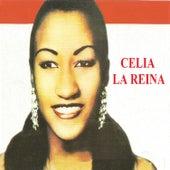 Celia la Reina von Celia Cruz
