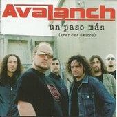 Un Paso Más (Grandes Éxitos) by Avalanch
