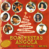 Boas Festas Angola (Vol. IV) by Various Artists