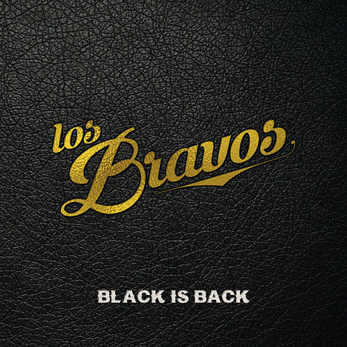 Black Is Back by Los Bravos
