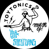 Move On EP by PBR Street Gang