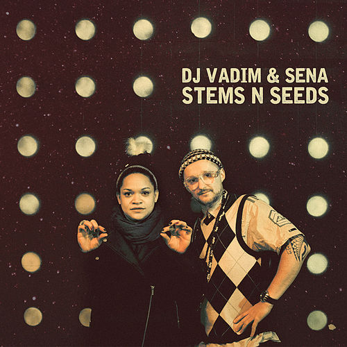 Stems N Seeds by DJ Vadim