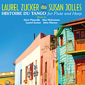 Histoire Du Tango for Flute and Harp by Various Artists