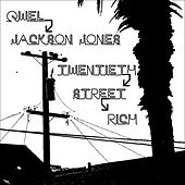20th Street Rich by Qwel