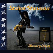 Memory Crash by Steve Stevens