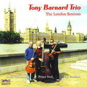 The London Sessions by Tony Barnard