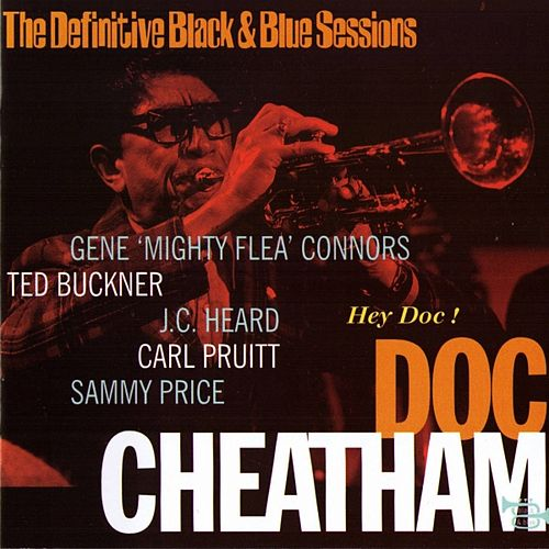 Hey Doc by Doc Cheatham