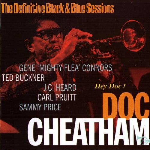 Hey Doc by Doc Cheatham
