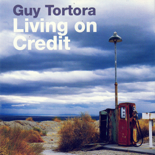 Living On Credit by Guy Tortora