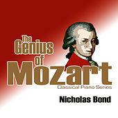 The Genius Of Mozart by Wolfgang Amadeus Mozart