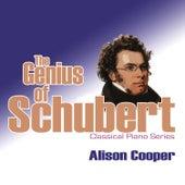 The Genius Of Schubert by Franz Schubert