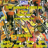 Guitar Jam - London Sessions Two by Tony Barnard