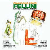 Chansons pour FELLINI by Various Artists