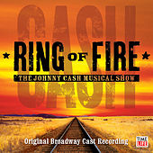 Ring Of Fire: The Musical von Various Artists