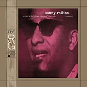 A Night At The Village Vanguard by Sonny Rollins