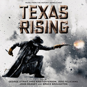 Texas Rising by Various Artists
