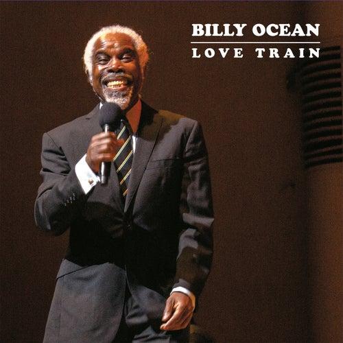 Love Train by Billy Ocean
