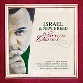 A Timeless Christmas by Israel & New Breed