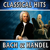 J. S. Bach: Toccata and Fugue, Brandenburg Concerto No. 1 & 2 - G. F. Handel: Music for the Royal Fireworks: Classical Hits. Bach & Handel by Orquesta Lírica Bellaterra