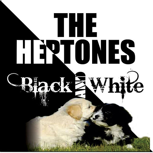 Black & White by The Heptones