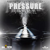 Pressure - Single by VYBZ Kartel