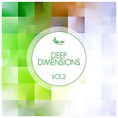 Deep Dimensions, Vol. 2 by Various Artists