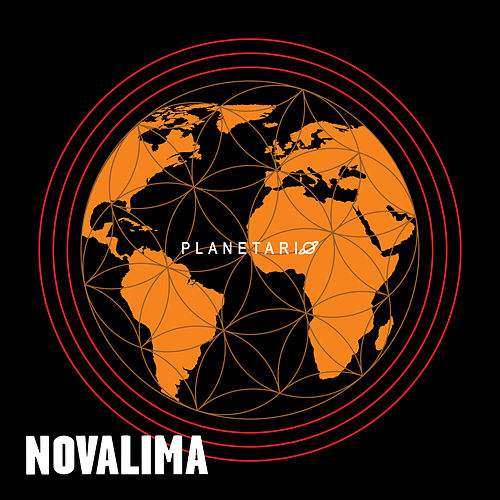 Planetario by Novalima