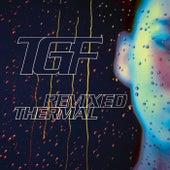 Thermal Remixed by Teengirl Fantasy